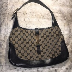 100% Authentic Vintage Gucci Jackie O bag